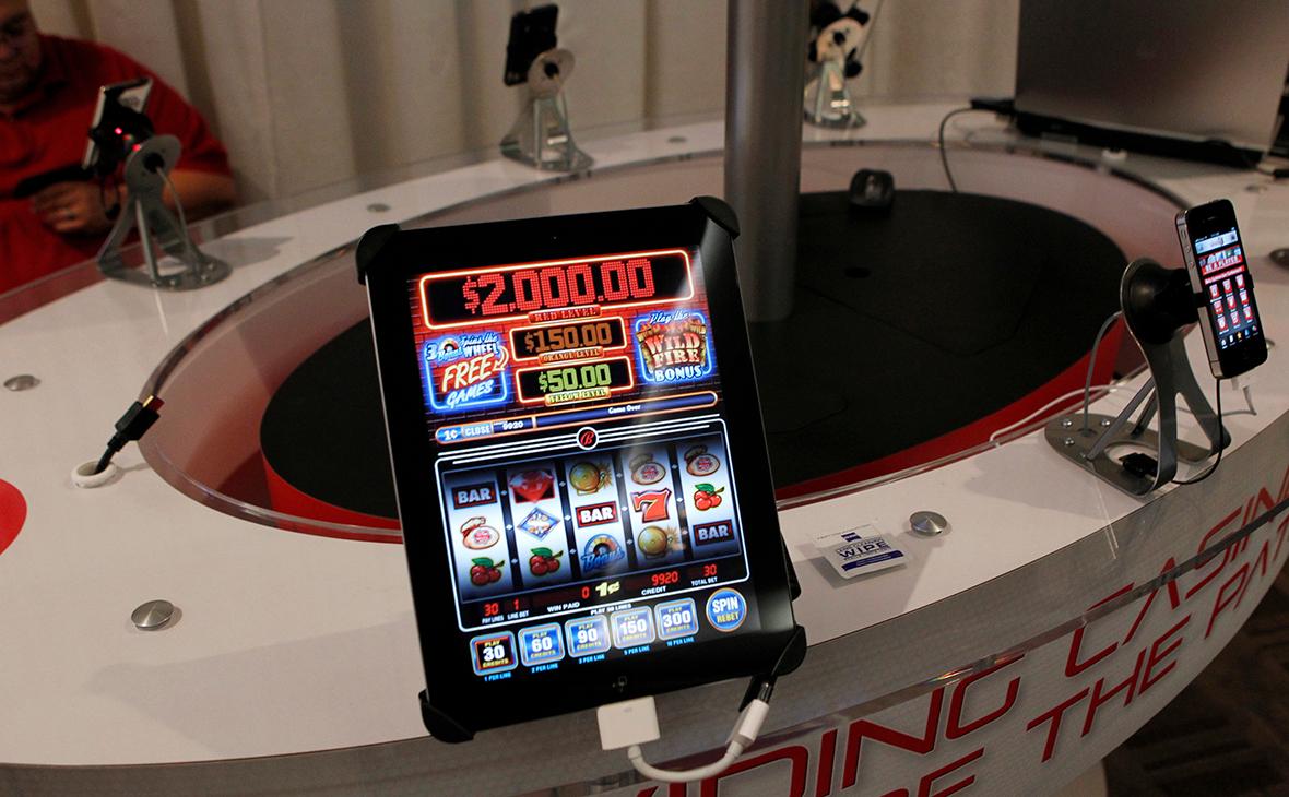 СМИ узнали о фактической остановке работы онлайн-казино в России :: Бизнес :: РБК