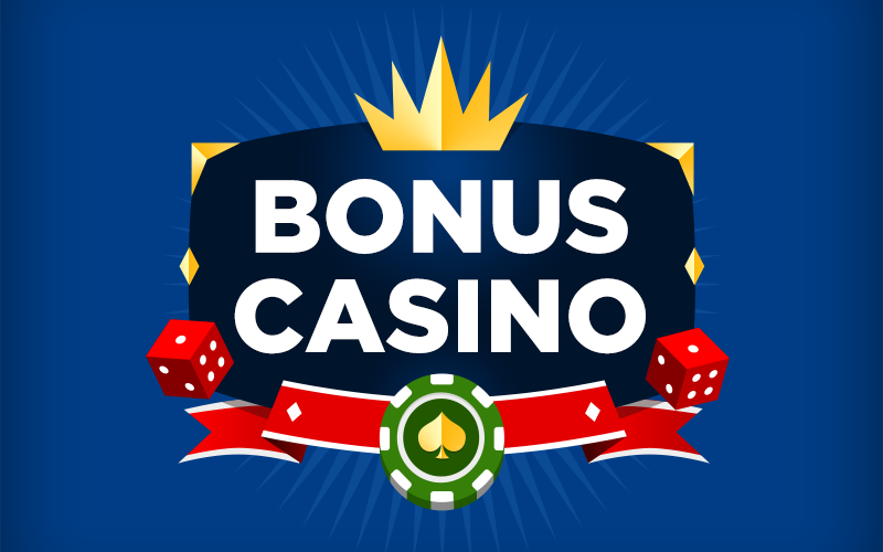 ▻ Как работают бонусы онлайн-казино? | Ukrcasino